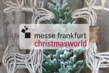 Christmasworld Messe Frankfurt