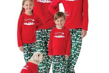 Che Natale Sarebbe senza un Pigiama a Tema