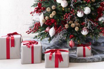 7 Idee per Decorare Casa a Natale