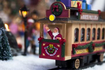 Villaggi di Natale Passione Lemax