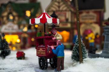 La Magia dei Villaggi di Natale Lemax