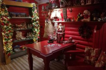 Il Regno di Babbo Natale – Vetralla