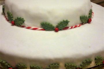 Ricetta per la Torta di Natale