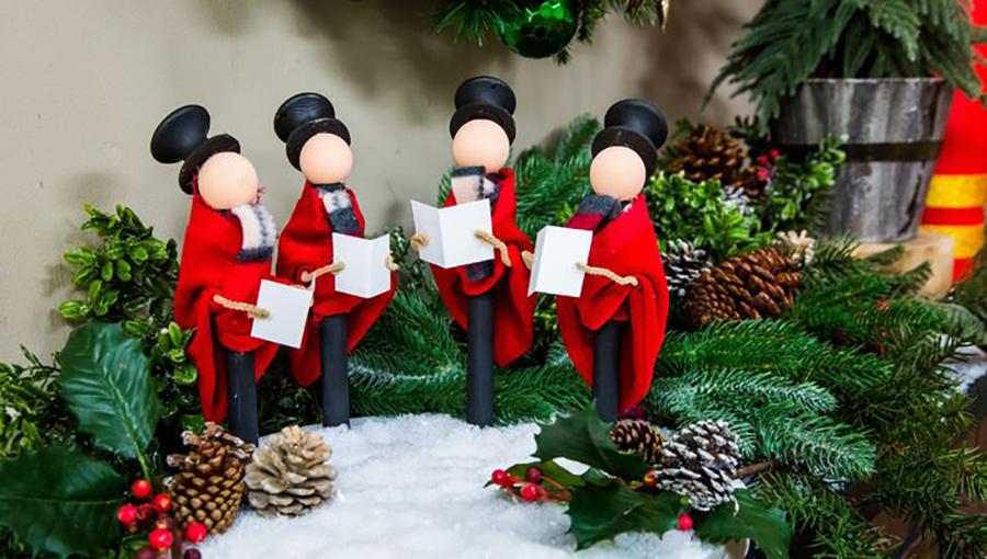 Idee Natale Christmas Carol