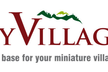 Village Christmas Love Partner di MyVillage