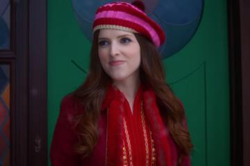Disney Noelle il Film di Natale