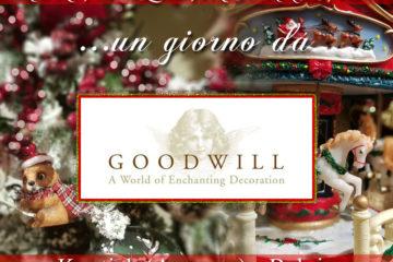 Viaggio Presso lo Showroom Goodwill