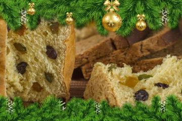 Tradizioni di Natale: Panettone Storia e Origini