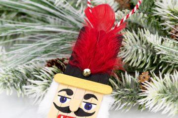 Idea Natale Come Realizzare un Nutcracker