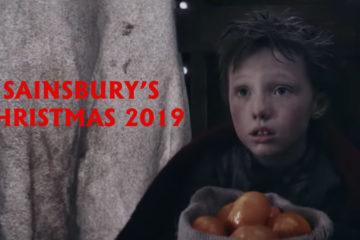 Sainsbury's e la sua storia su Babbo Natale