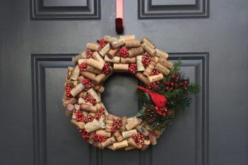 Realizzare una Ghirlanda di Natale