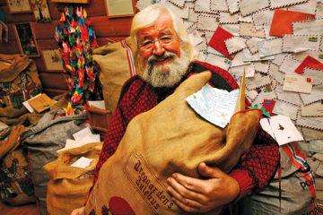 Drobak l'ufficio postale di Babbo Natale