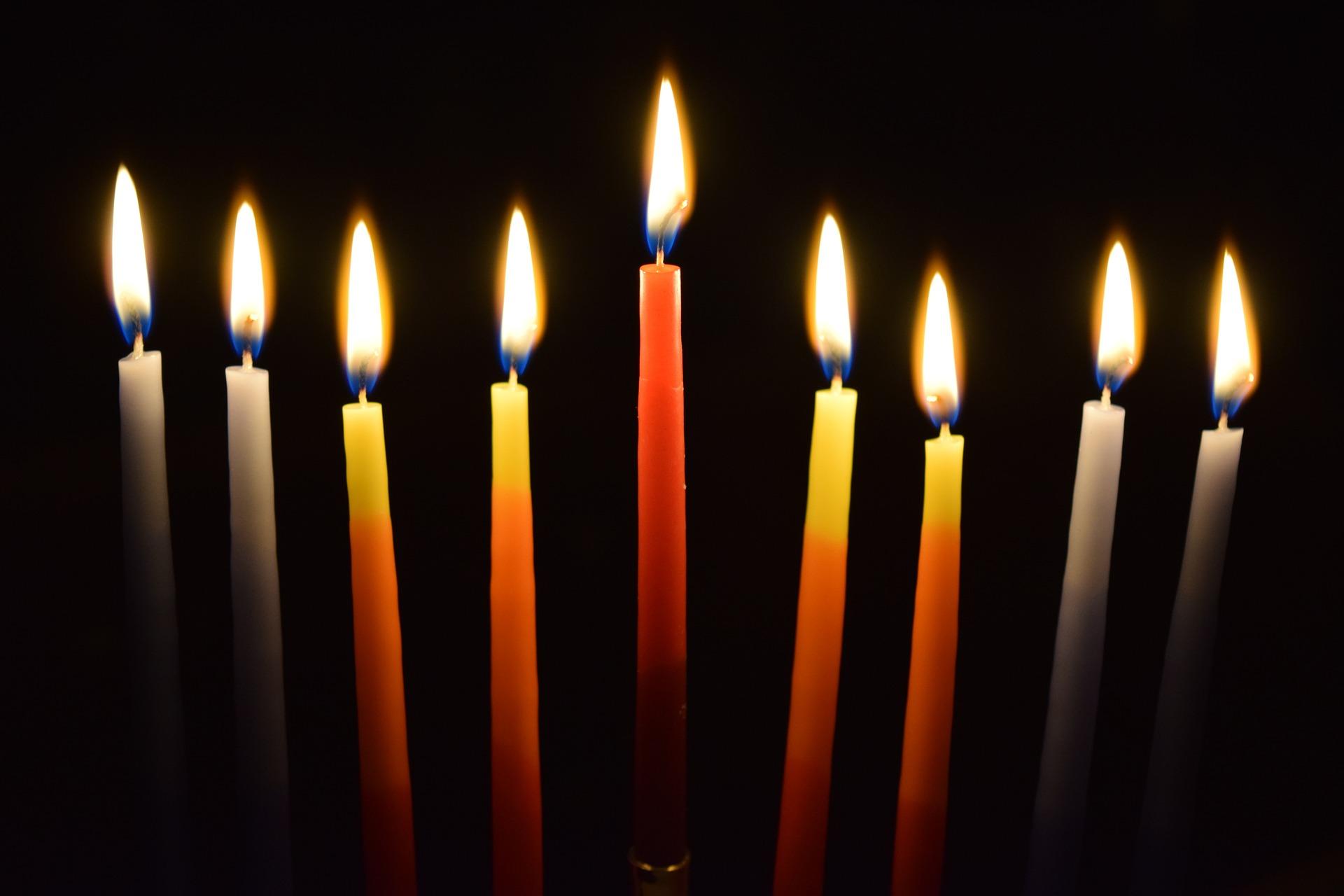 candele candlelight candele