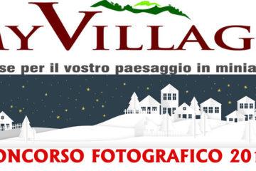 Concorso Il più bel Villaggio di Natale MyVillage 2019