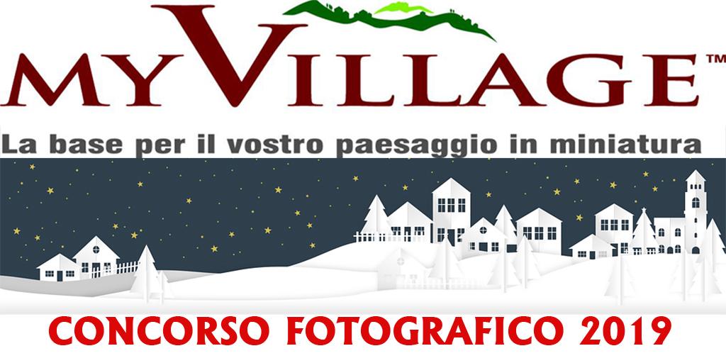 myvillage concorso fotografico
