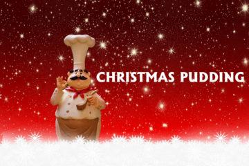 Christmas Pudding La Ricetta