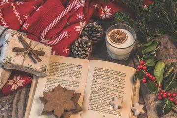 Un Natale tutto da leggere