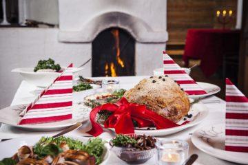 Le ricette di Natale dello chef Antonino Cannavacciuolo