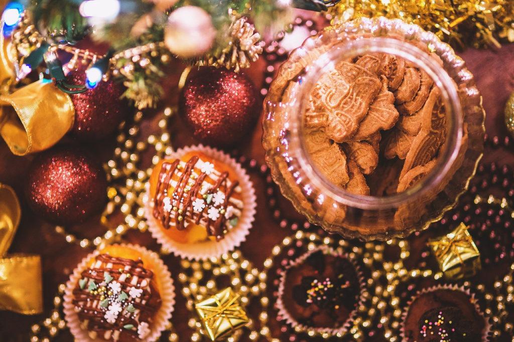 Dolci Natalizi Americani.Ricette Dolci Di Natale Americani Village Christmas Love