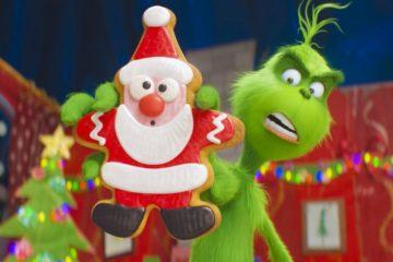 Natale Il Grinch Nuovo Trailer 2018