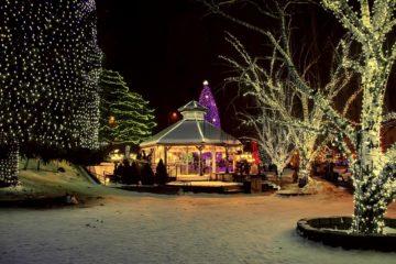 Il Natale a Leavenwort – Stato di Washington