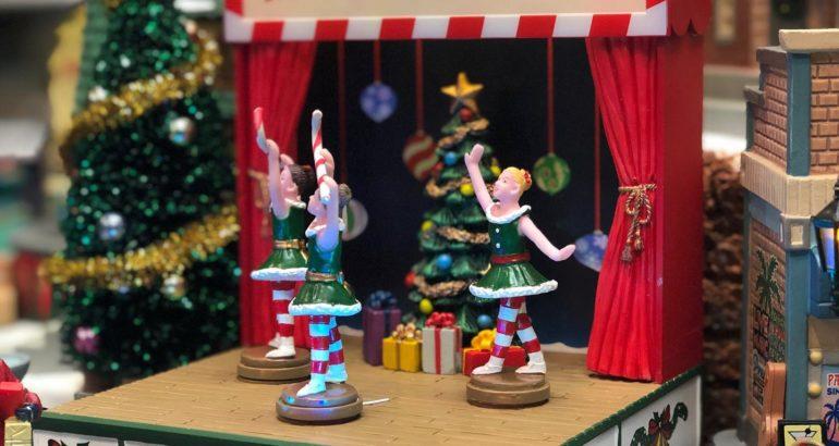Christmasworld Francoforte Novità Lemax 2020