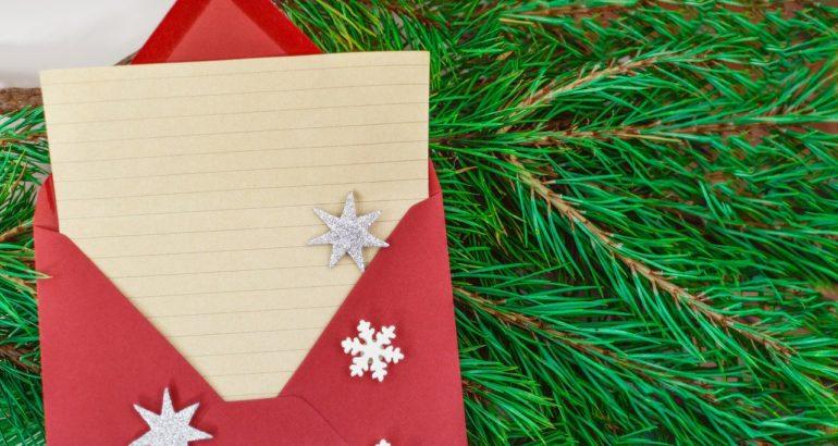 La Posta di Babbo Natale – Poste Italiane
