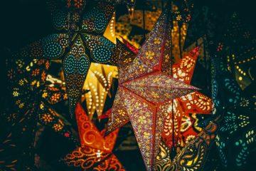 """Luci di Natale, Calore e Allegria, """"La Brillante"""" Passione di Rosario"""