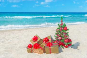 Spirito natalizio fuori periodo? Secondo la scienza pensare prima al Natale rende felici