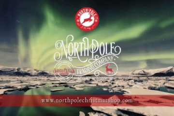 North Pole Il Fantastico Mondo di Andy