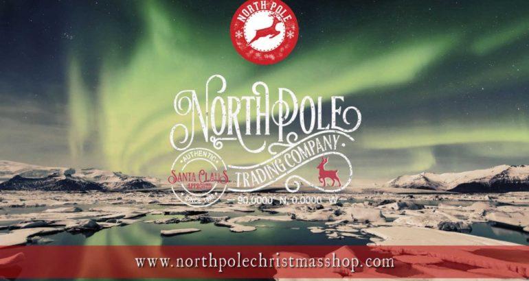North Pole Il Fantastico Mondo di Andy