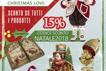 Codice Sconto Natale North Pole Christmas