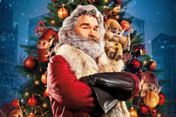 Film Qualcuno Salvi il Natale Netflix