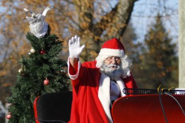 Babbo Natale Live Stream – Rovaniemi