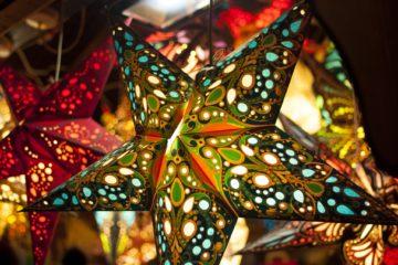 Spagna – A Vigo è già Natale