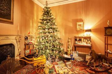 Museo del Natale a Salisburgo
